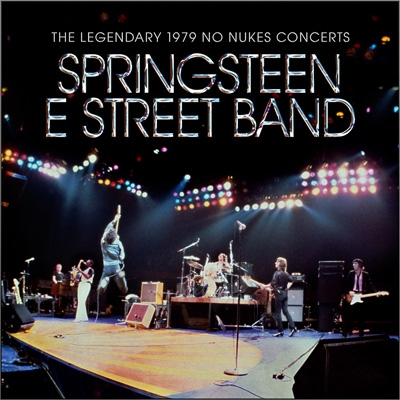 No Nukes Concert 1979 【完全生産限定盤 チケット・レプリカ封入特典】(2CD+DVD)