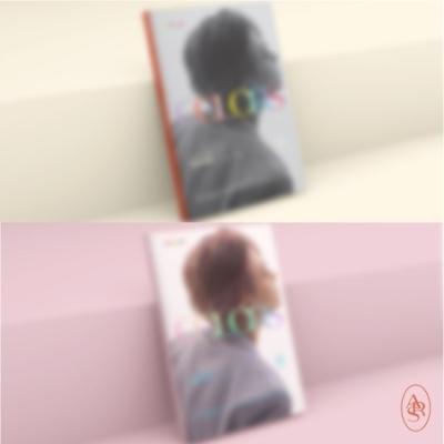 1st Mini Album: COLORS from Ars (ランダムカバー・バージョン)
