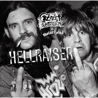 Hellraiser (10インチアナログレコード)