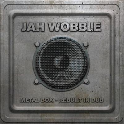 Metal Box -Rebuilt In Dub (シルヴァーヴァイナル仕様/2枚組アナログレコード)