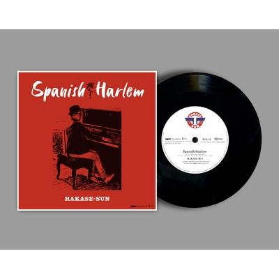 Spanish Harlem / Ambitious Love (7インチシングルレコード)