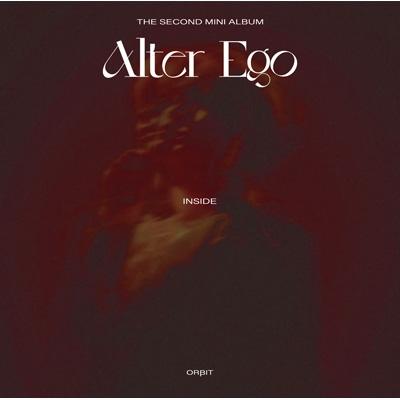 ≪エントリーカード付き≫ Alter Ego (INSIDE)