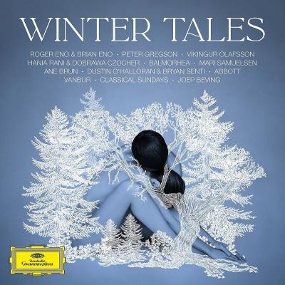Winter Tales (アナログレコード)