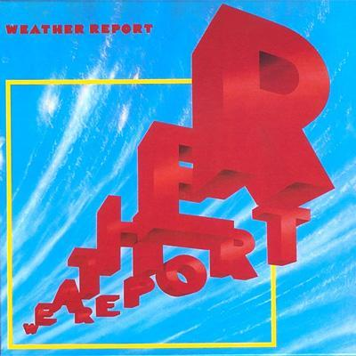Weather Report '81