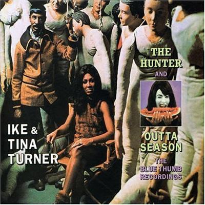 Hunter / Outta Season