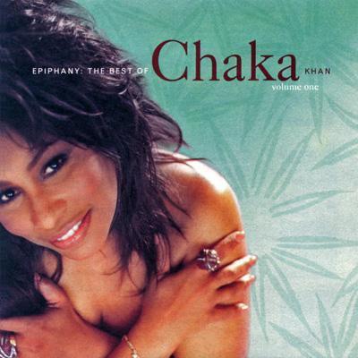 Epiphany -Best Of Chaka Khanvol 1