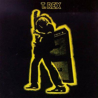 Electric Warrior (Expanded & Remastered)