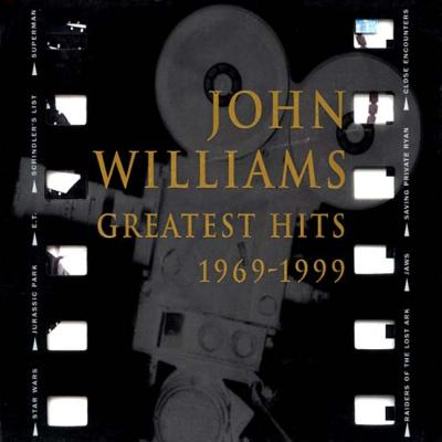 Greatest Hits 1969-1999