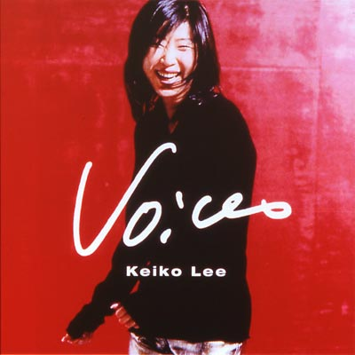 Voices-The Best Of Keiko Lee-