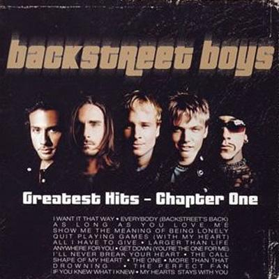 Greatest Hits -Chapter One