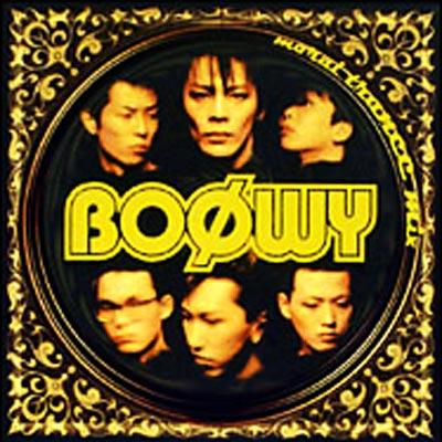 MORAL-TRANCE MIX : BOOWY | HMV...