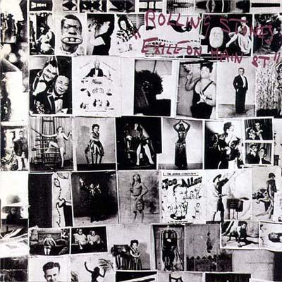 Exile On Main Street: メインストリートのならず者