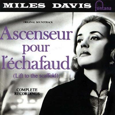 Ascenseur Pour L'echafaud -Miles Davis