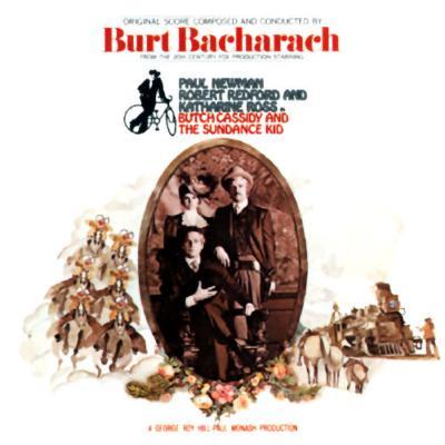 Butch Cassidy And The Sundancekid