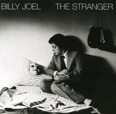 Stranger -Remastered
