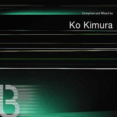 Compiled & Mixed By Ko Kimura