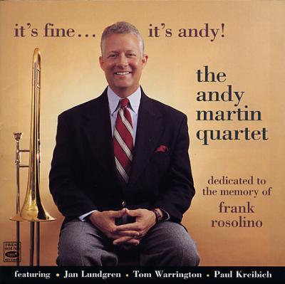 It's Fine It's Andy