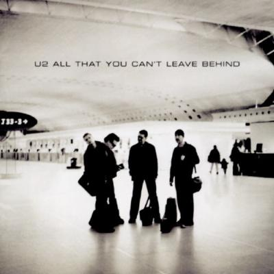 All That You Cant Leave Behind