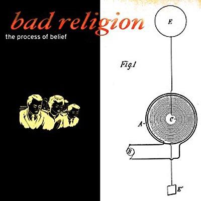 process of belief bad religion hmv books online 4577 866352