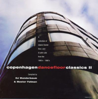 Copenhagen Dancefloor Classicsvol.2