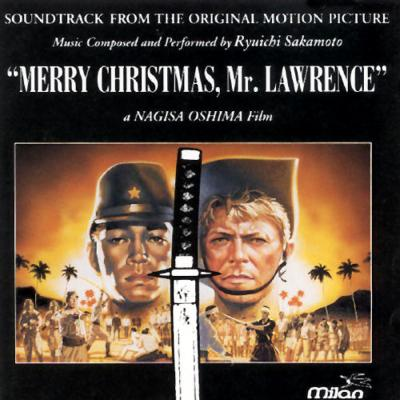Merry Christmas Mr Lawrence -soundtrack