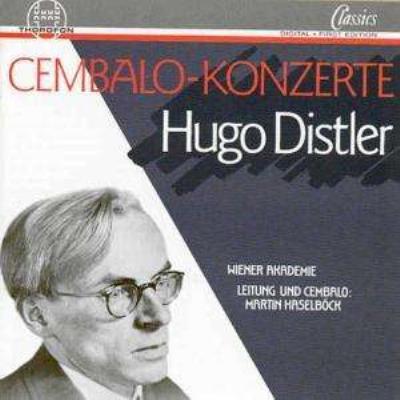 Harpsichord Concerto: Haselbock, Wiener Akademie