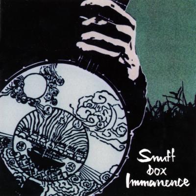 Snuff Box Immanence