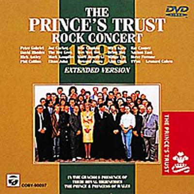 Princes Trust 1988