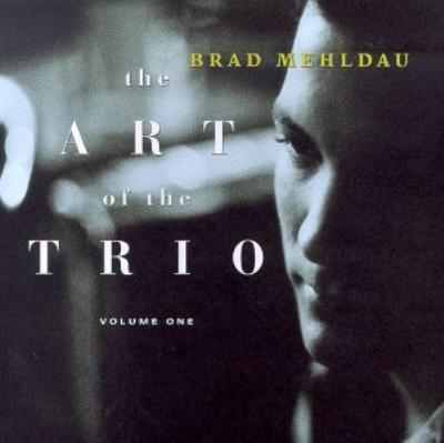 Art Of The Trio Vol.1