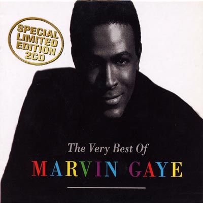 マーヴィン ゲイ the very best of marvin gaye 試聴