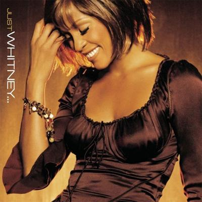Just Whitney (Us盤)