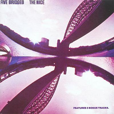 Five Bridges Suite