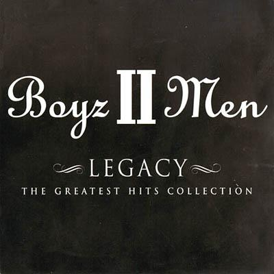 Legacy -The Greatest Hits Collection