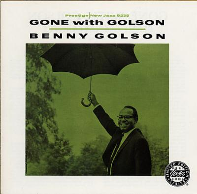 Gone With Golson