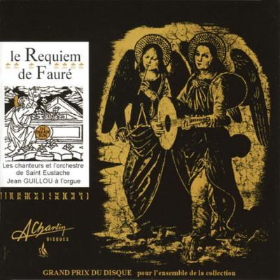 レクィエム マルタン&サントゥスタシュ管弦楽団、サントゥスタシュ教会聖歌隊