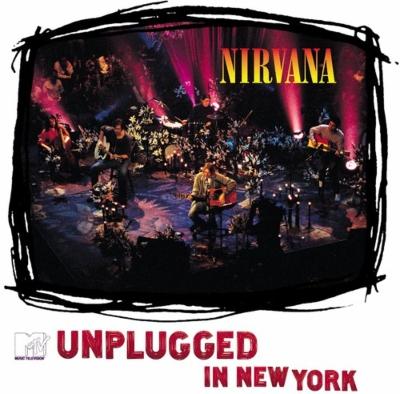 アンプラグド MTV Unplugged (アナログレコード)