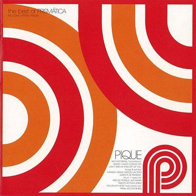 Pique -Best Of