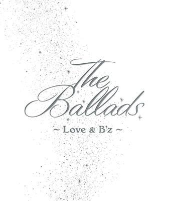Ballads -Love & B'z