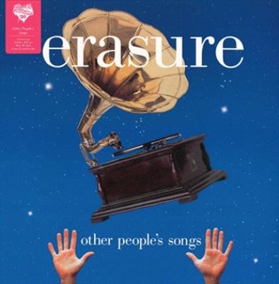 other people s songs erasure hmv books online stumm215