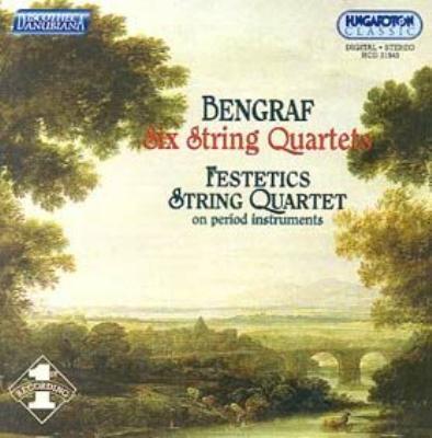 6 String Quartets: Festetics Q