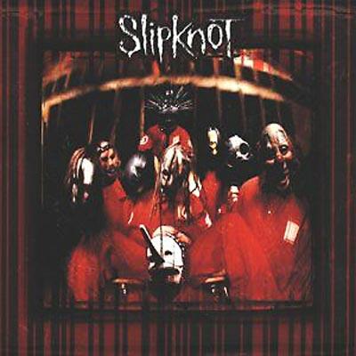 Slipknot (Digipack)