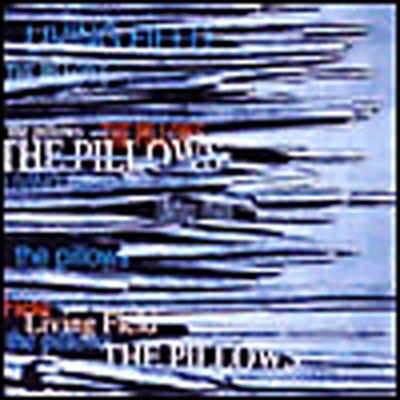LIVING FIELD : the pillows   H...