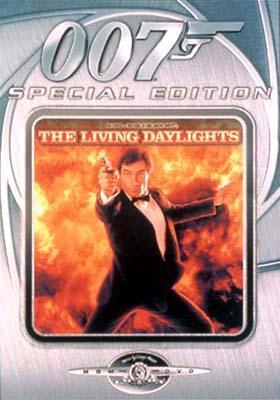 007 リビング デイ ライツ