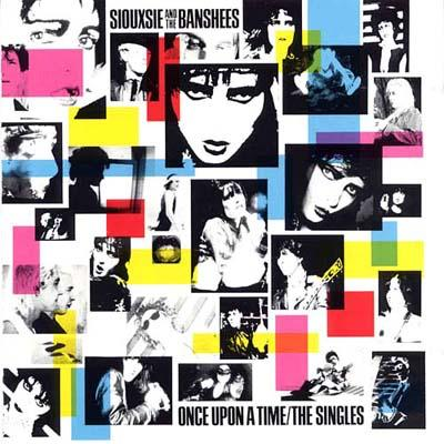 Once Upon A Time -Singles