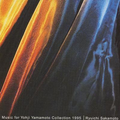Music For Yohji Yamamoto Collection 1995