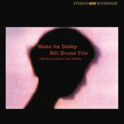 Waltz For Debby (アナログレコード/OJC)