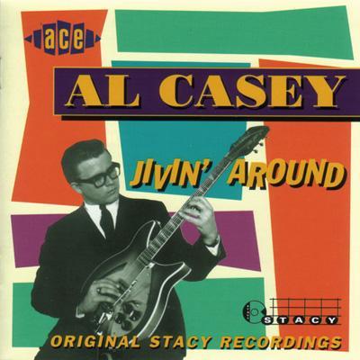 Jivin'around, Original Stacy Recordings