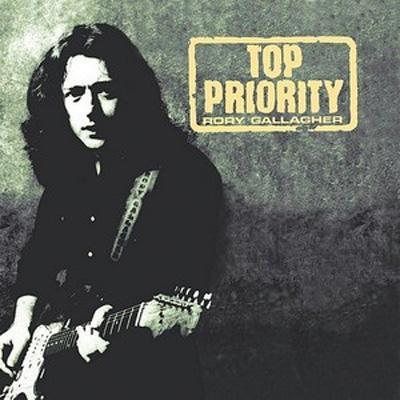 Top Priority -Remaster