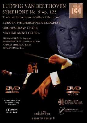 Sym.9: M.cobra / Europa Philharmonia Budapest & Cho