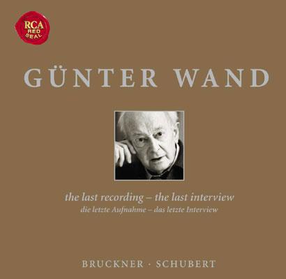 交響曲第4番《ロマンティック》、ほか ヴァント&北ドイツ放送響(インタビュー付き)